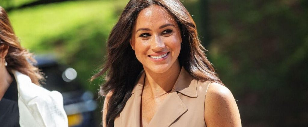 Meghan Markle to build Netflix series to push young women to liberate themselves