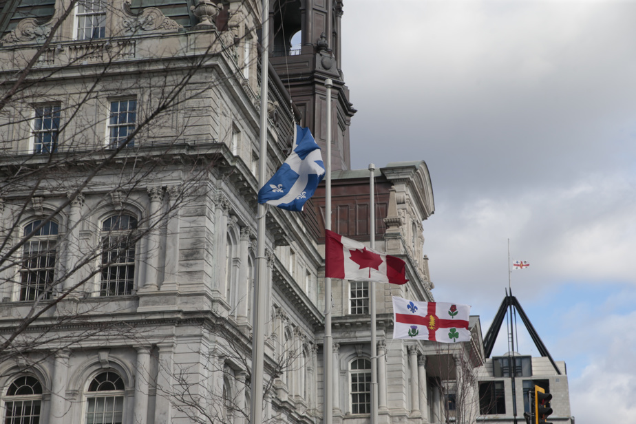 Montreal joins its white-collar workers