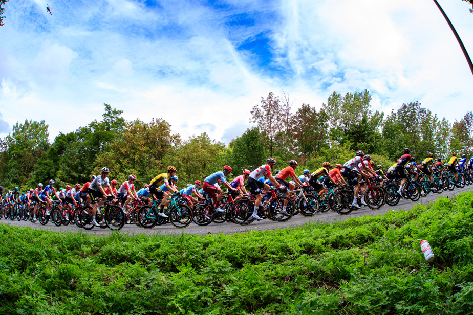 Montreal wants to host the World Road Cycling Championship