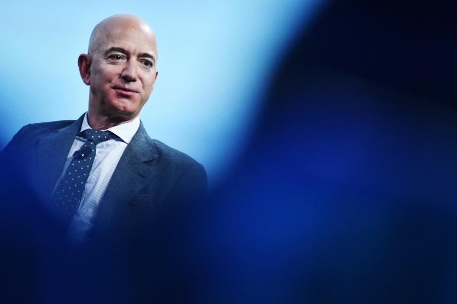 NASA    Jeff Bezos offers $ 2 billion discount for Mooflander