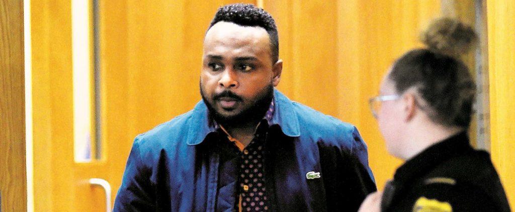 Pastor Mukherjee made false statements
