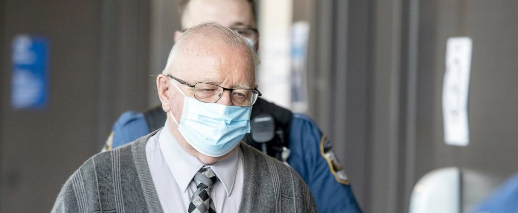 Pedophile priest who spent 42 months in prison
