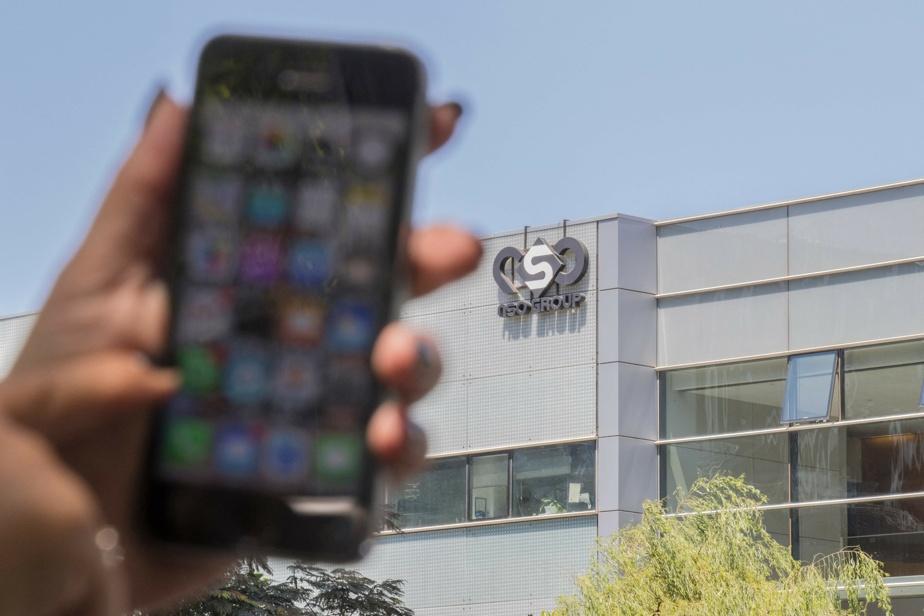 Pegasus    Israeli spyware provokes outrage