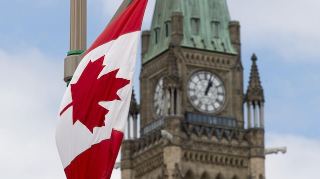 Pressure is mounting on Ottawa to regulate immigration status