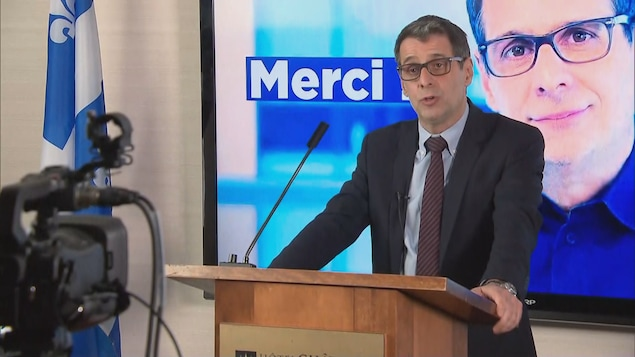 Restaurant owners refuse to welcome Conservative Party of Quebec and Eric Duheim