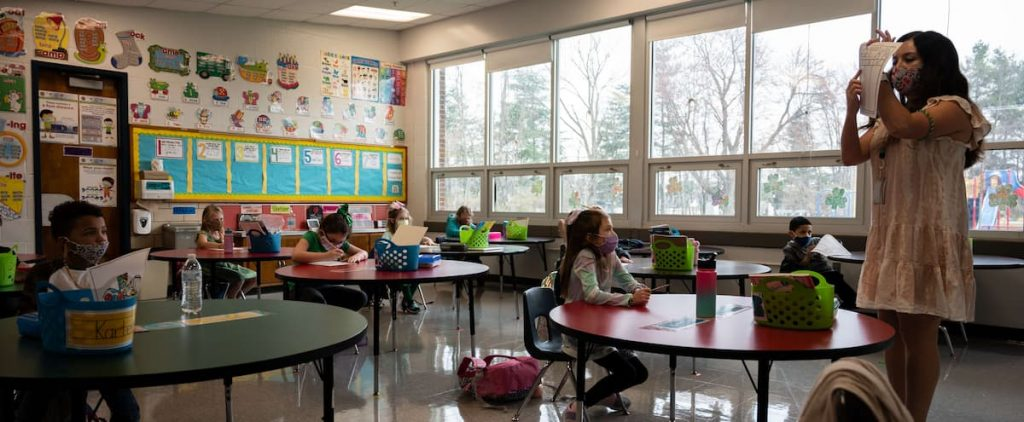 """Risk of """"generational disaster"""" if schools do not reopen"""