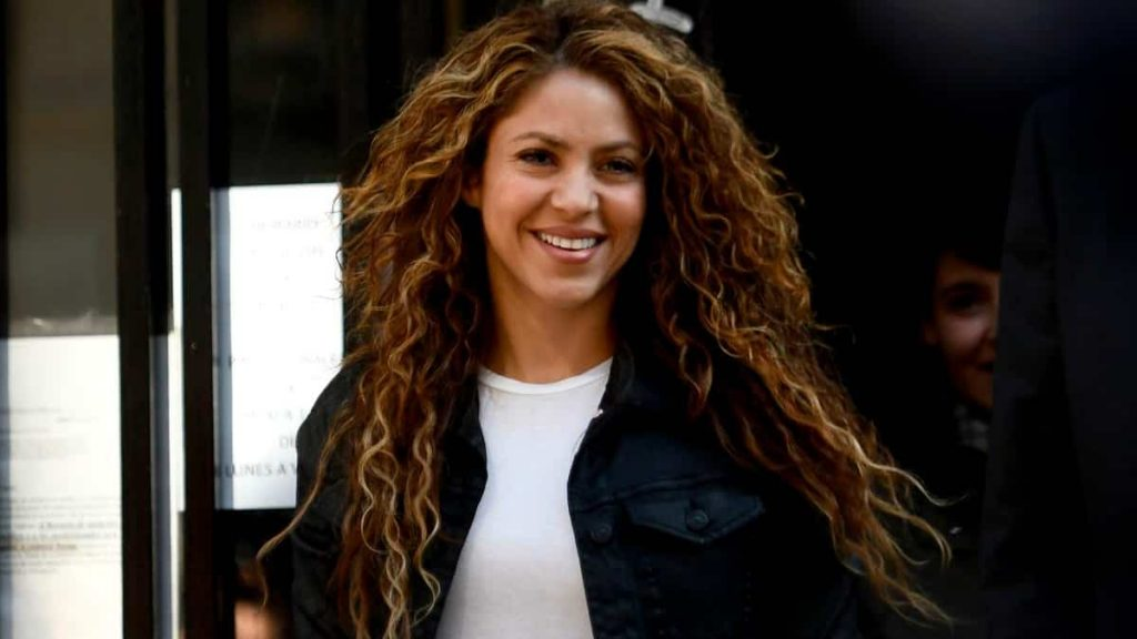 Shakira can go to court for tax evasion
