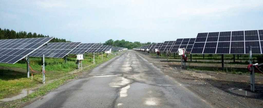 Solar panels: Chinese ethical issues help Quebec SME