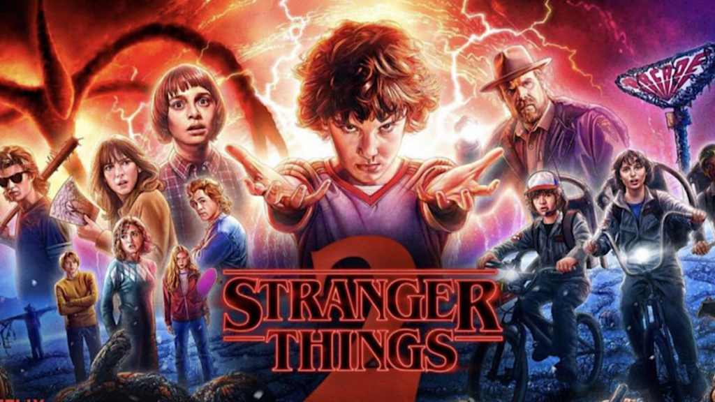 Stranger Things Season 4: News from Hopper