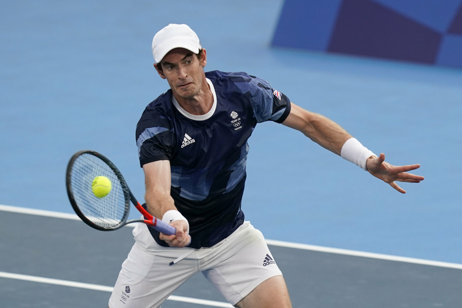 Tennis    Andy Murray has been ruled out of the singles tournament