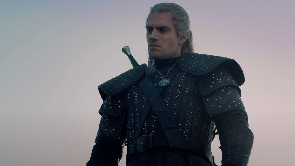 The Witcher: Netflix Season 2 Release Date Announced