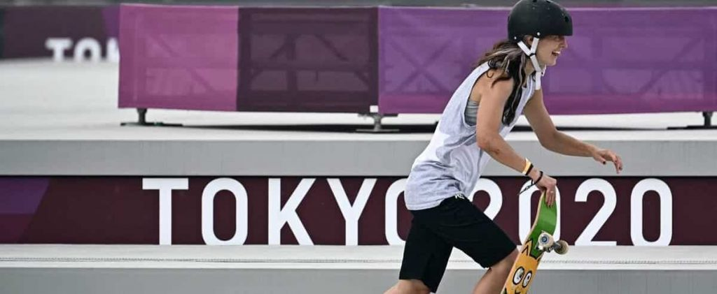 Tokyo Games: Mission accomplished for Annie Guglia