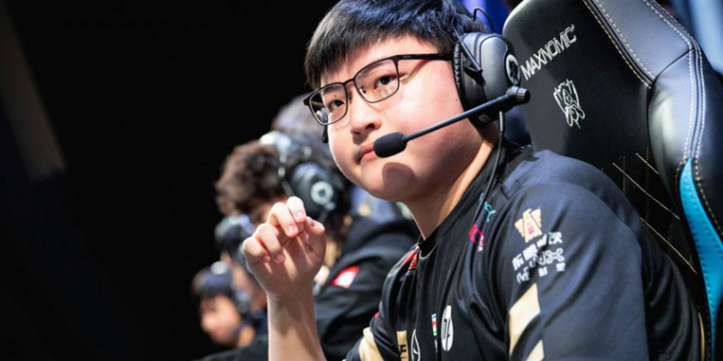 Uzi launches Ultra Fantastic Gaming and hires a team at Lol Wild Rift