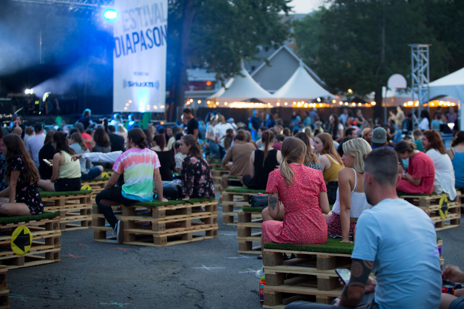 """Laval became a cultural center    """"We're as cool as Montreal!"""""""
