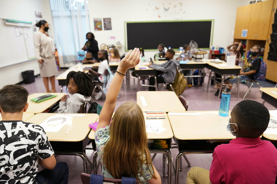 Teachers fear the pandemic second academic year
