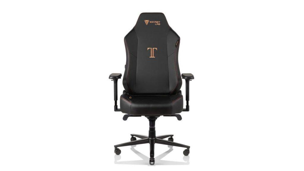 Titan XL Gaming Chair Test: Absolute Convenience!