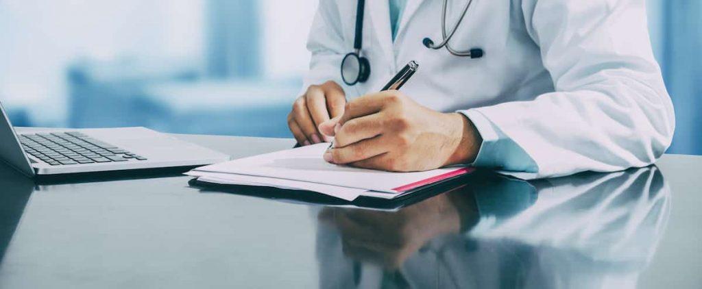 Record income of $ 1.6 million per family physician