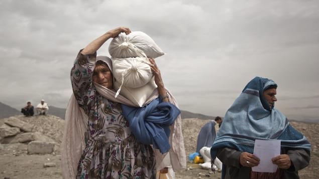 Drought threatens 14 million Afghans