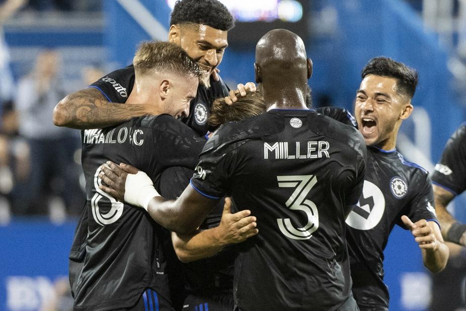CF Montreal beat Toronto FC 3-1