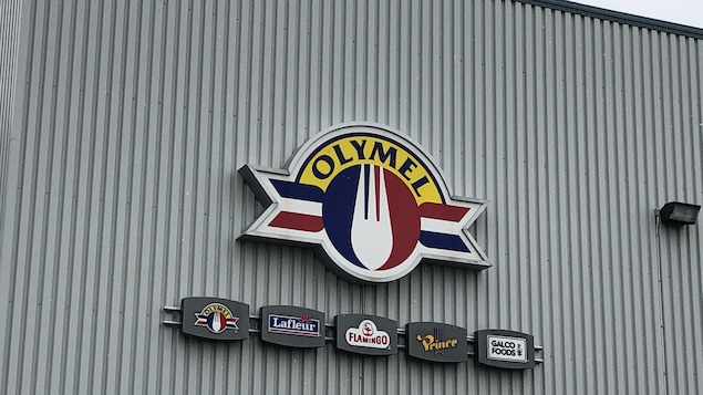 Conflict at the Olimel plant: management and union come to a new agreement