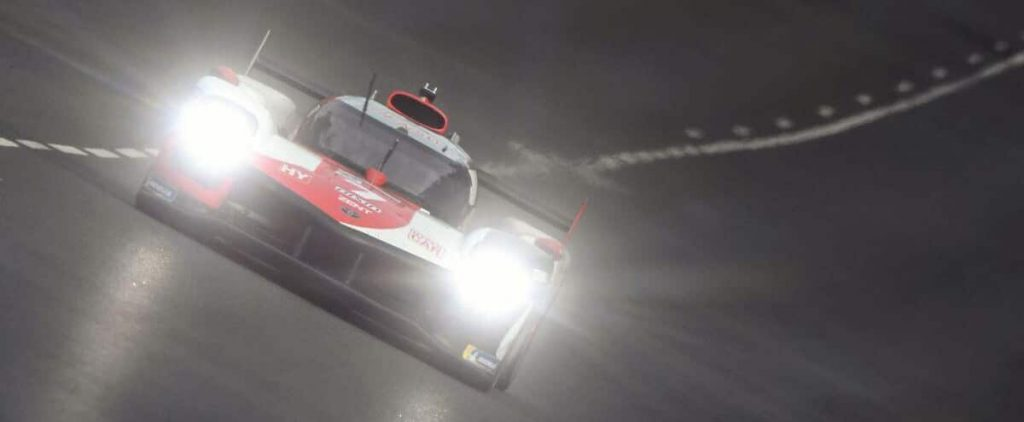 24 Hour Le Mans: 1st win for 4th consecutive manufacturer Toyota N7