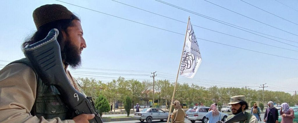 Afghanistan: Taliban attack