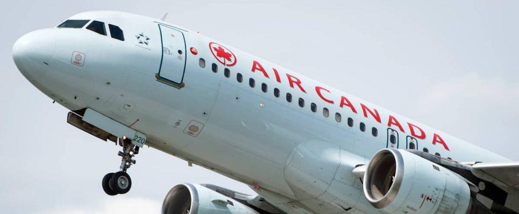 Air Canada regularly imposes mandatory vaccinations