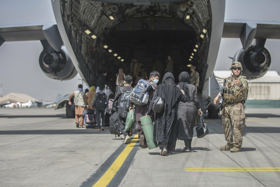 August 31 deadline    The Kabul evacuation continues, with the Taliban rejecting the extension