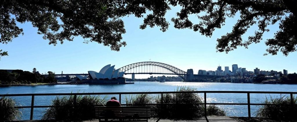 Australia: New traffic restrictions as Sydney epidemic picks up