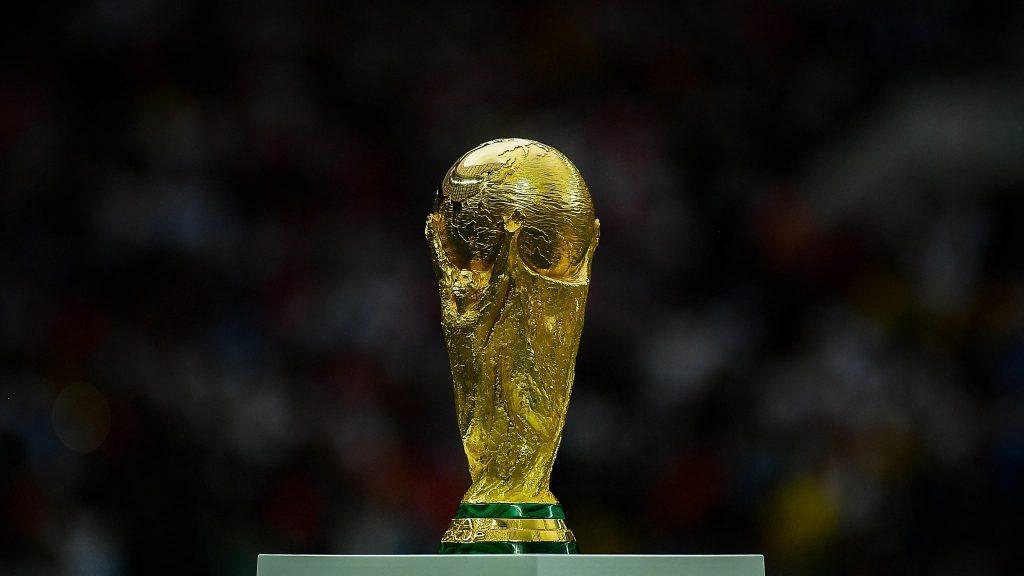 Belmadi, leading the World Cup