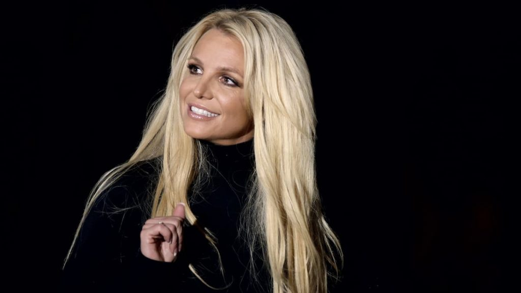 Britney Spears' father relinquishes custody