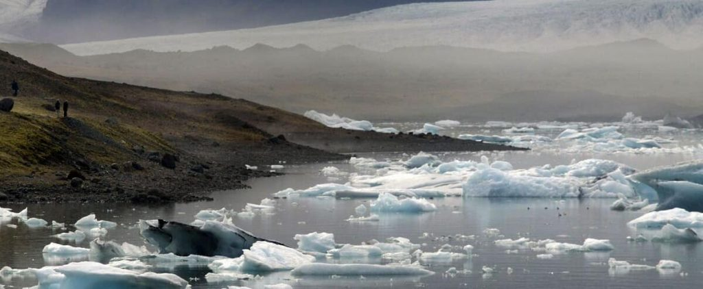 Climate: The UN warns that the +1.5 ° C limit could be reached by 2025