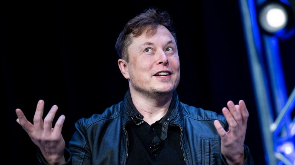 Elon Musk started the race for humanoid machines