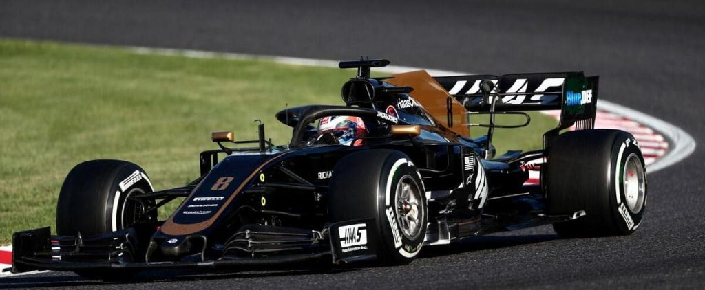 F1: Japan Grand Prix canceled for second year in a row due to pandemic