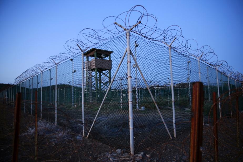 Guantanamo |  Democrat-elected officials have called on Joe Biden to close the prison