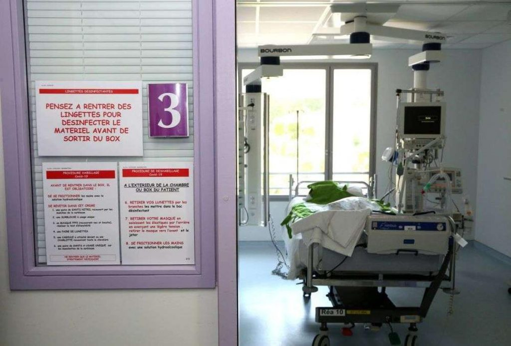 Health officials described a very alarming situation on the Basque Coast