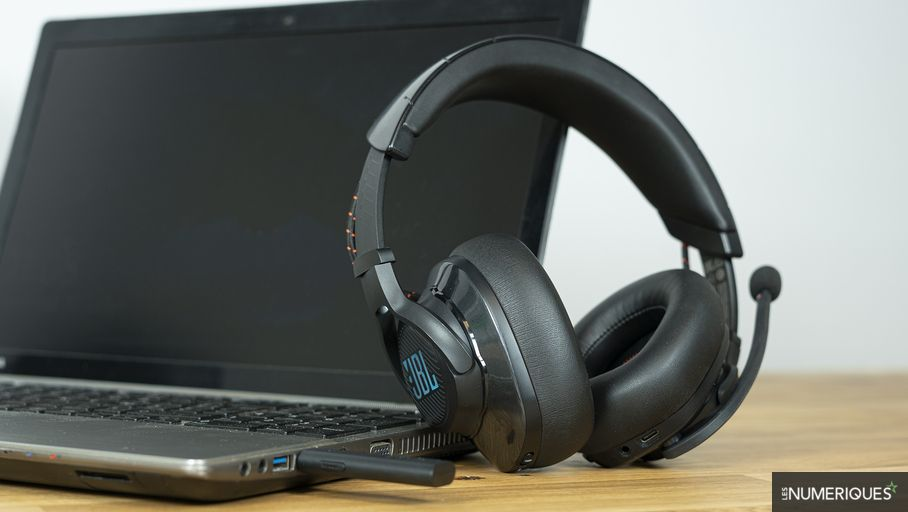 JBL Quantum 600 gaming headset test: encouraging first draft but not believable