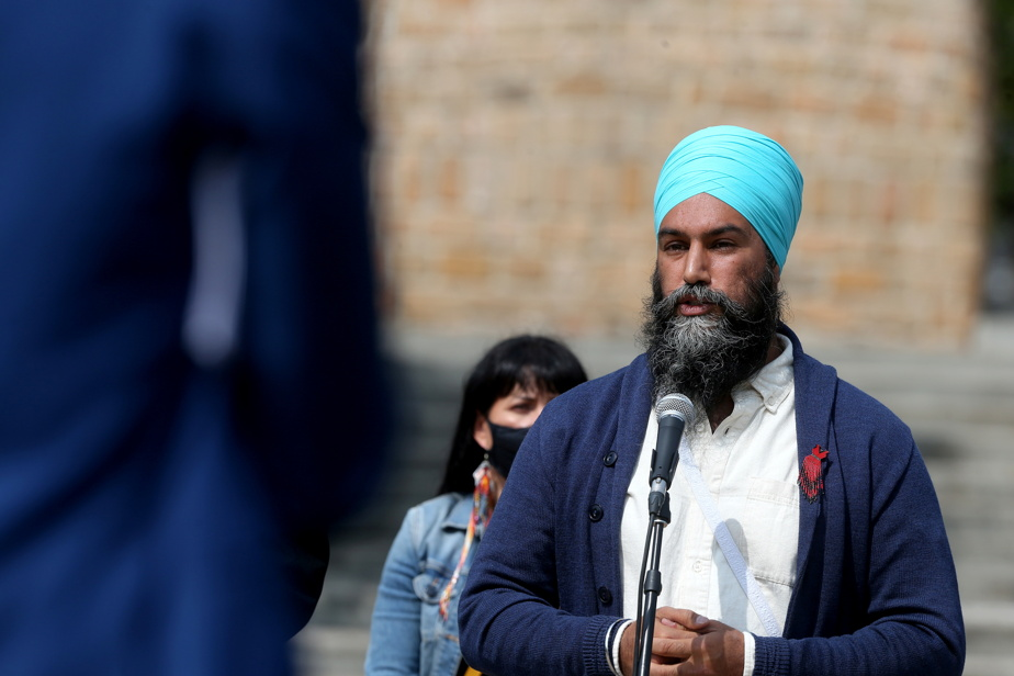 Jagmeet Singh wants to remove interest on student loans