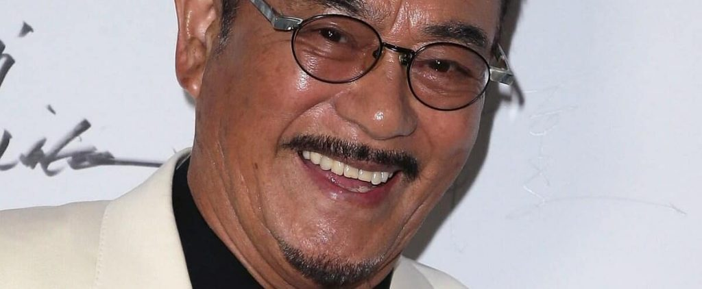 Japanese martial arts legend Sonny Chiba dies with COVID