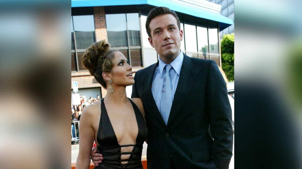 Jennifer Lopez and Ben Affleck: Their relationship is finally gone