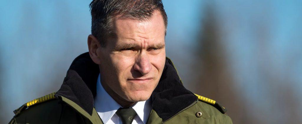 Martin Prudhomme announces retirement from Soretu du Quebec