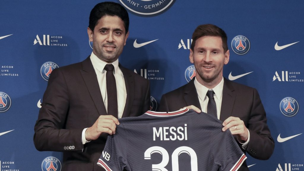 Messi and PSG: An alliance to win the Champions League