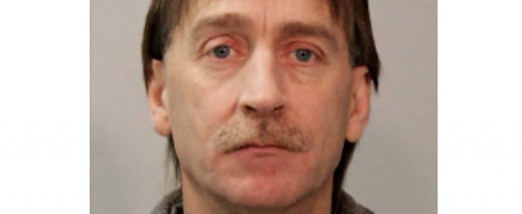 Missing man in Estri: Two people have been arrested in Victoriaville