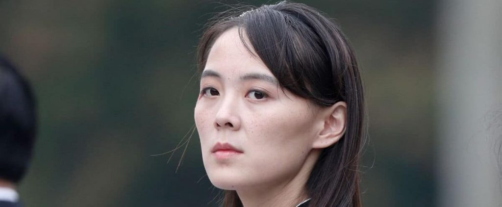 "North Korea: Kim Jong Un's sister blames Seoul's ""uniqueness"""
