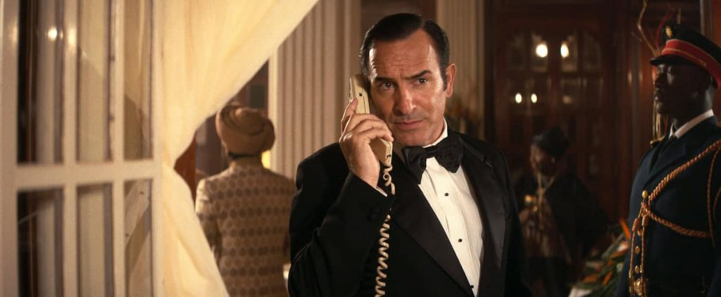 Oss 117: A movie that does so much good!