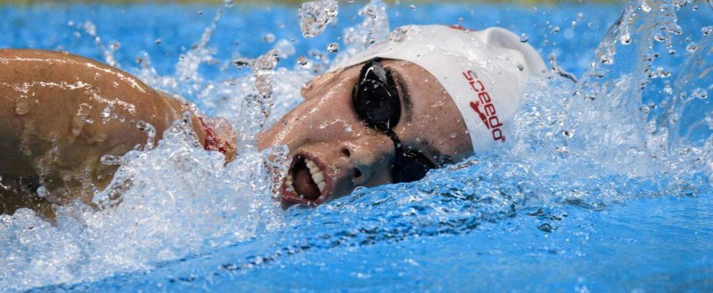 Paralympic Games: Bitter-tasting bronze medal for Aurelie Reward