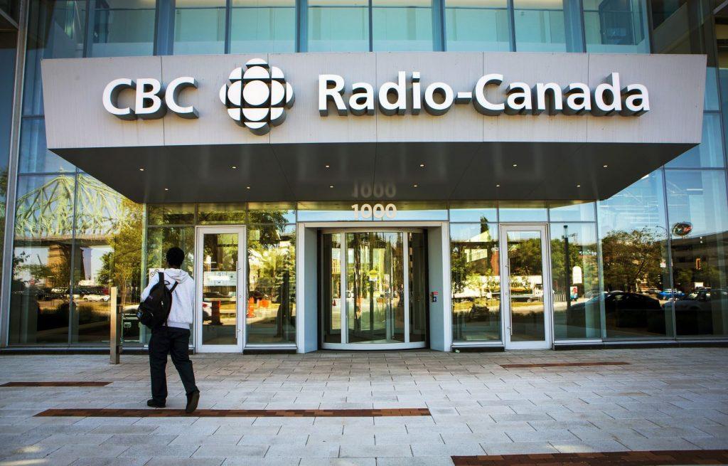 "Pascal Nado triggers a ""disciplinary drift"" on Radio-Canada"