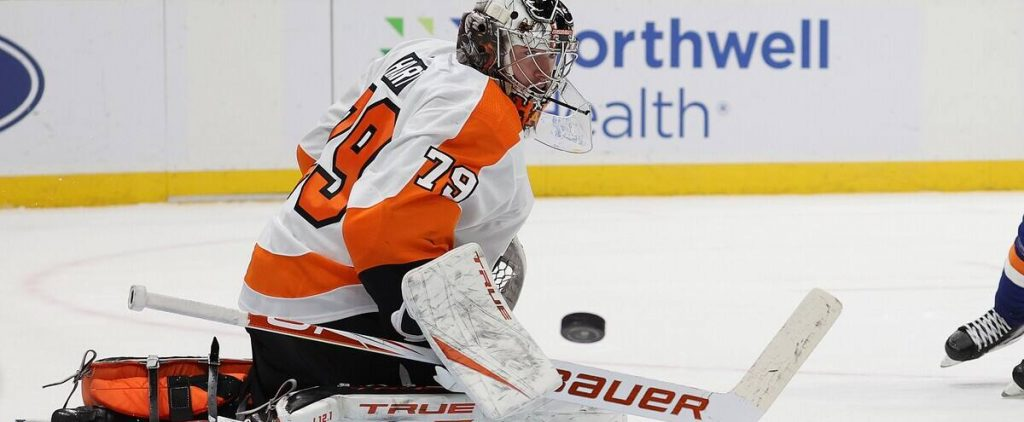 Pay a day for goaltenders in the NHL