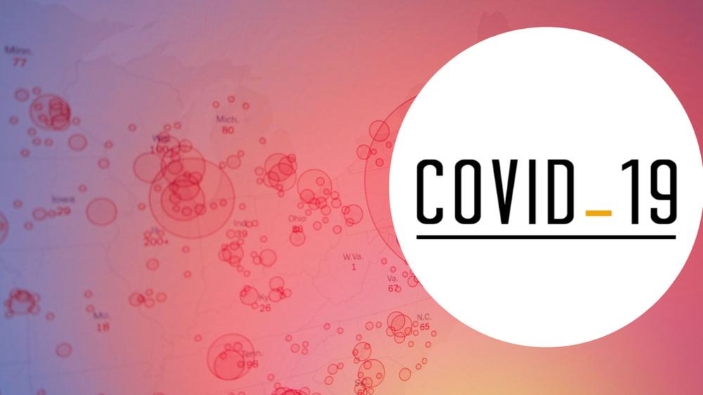 People who have been fully vaccinated are infected with the coronavirus