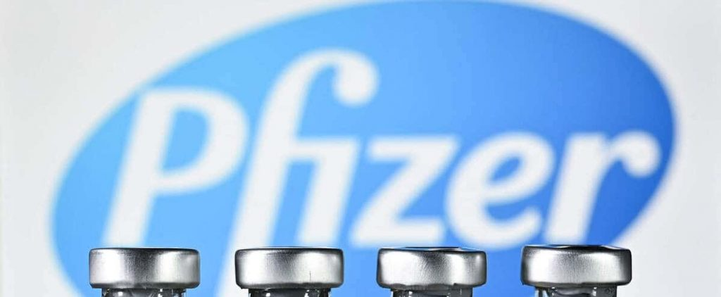 Pfizer: Rare bell polio cases after vaccination